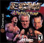 Video Game: ECW Anarchy Rulz