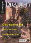 Issue: Dragon (German Issue 15 - Jul/Aug 2001)