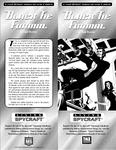 RPG Item: SPA1-04: Black Tie Formal
