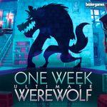 Board Game: One Week Ultimate Werewolf