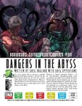 RPG Item: #06: Dangers in the Abyss