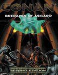RPG Item: Betrayer of Asgard