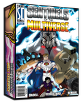 Board Game: Sentinels of the Multiverse