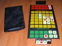 Board Game: Mentalis