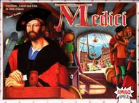Board Game: Medici
