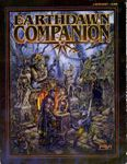 RPG Item: Earthdawn Companion