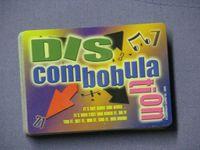 Board Game: Discombobulation