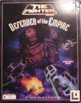Video Game: Star Wars: TIE Fighter: Defender of the Empire