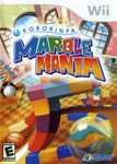 Video Game: Kororinpa: Marble Mania
