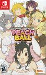 Video Game: Senran Kagura: Peach Ball