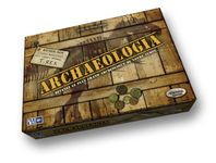 Board Game: Archaeologia