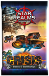 Board Game: Star Realms: Crisis – Bases & Battleships