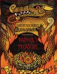 RPG Item: Fate of the Norns: Ragnarok - Fafnir's Treasure (2nd Ed)