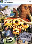 Video Game: Zoo Tycoon 2: Extinct Animals