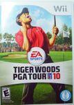 Video Game: Tiger Woods PGA Tour 10