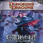 Castle Ravenloft Dungeons & Dragons Board Game