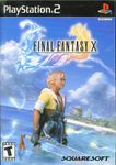 Video Game: Final Fantasy X