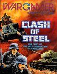 Board Game: Clash of Steel