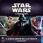 Board Game: Star Wars: The Card Game – Balance of the Force
