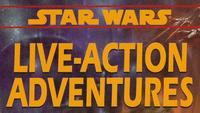 RPG: Star Wars Live-Action Adventures