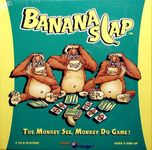 Board Game: Banana Slap