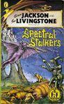 RPG Item: Book 45: Spectral Stalkers