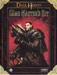 RPG Item: The Game Master's Kit (Dark Heresy, first edition)