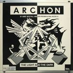 Video Game: Archon: The Light and the Dark