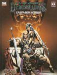 RPG Item: DemonWars Campaign Setting