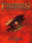 RPG Item: Fireborn Player's Handbook