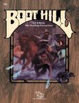 RPG Item: Boot Hill (3rd Edition)