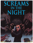 RPG Item: Screams in the Night