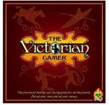 Board Game: The Victorian Gamer