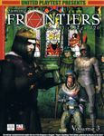 Issue: Gaming Frontiers (Volume 3 - 2002)