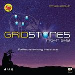 Board Game: Gridstones