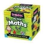 Board Game: BrainBox: My First Maths