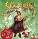 Board Game: StoryLine: Fairy Tales
