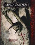 RPG Item: Lancea Sanctum