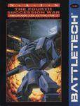 RPG Item: NAIS The Fourth Succession War Military Atlas Volume 2
