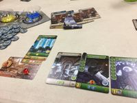 Board Game: It's a Wonderful World