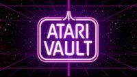 Video Game Compilation: Atari Vault