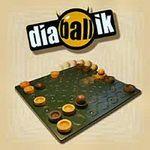 Board Game: Diaballik
