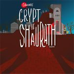 Board Game: Catacombs: Crypt of Shaurath