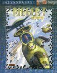 RPG Item: Rigger 3 (Revised)