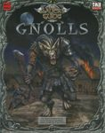 RPG Item: The Slayer's Guide To Gnolls