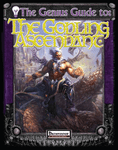 RPG Item: The Genius Guide to: The Godling Ascendant