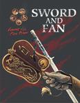 RPG Item: Sword and Fan