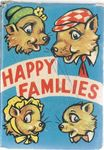 Board Game: Happy Families