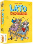 Board Game: Lato z Komarami