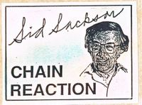 Board Game: Chain Reaction